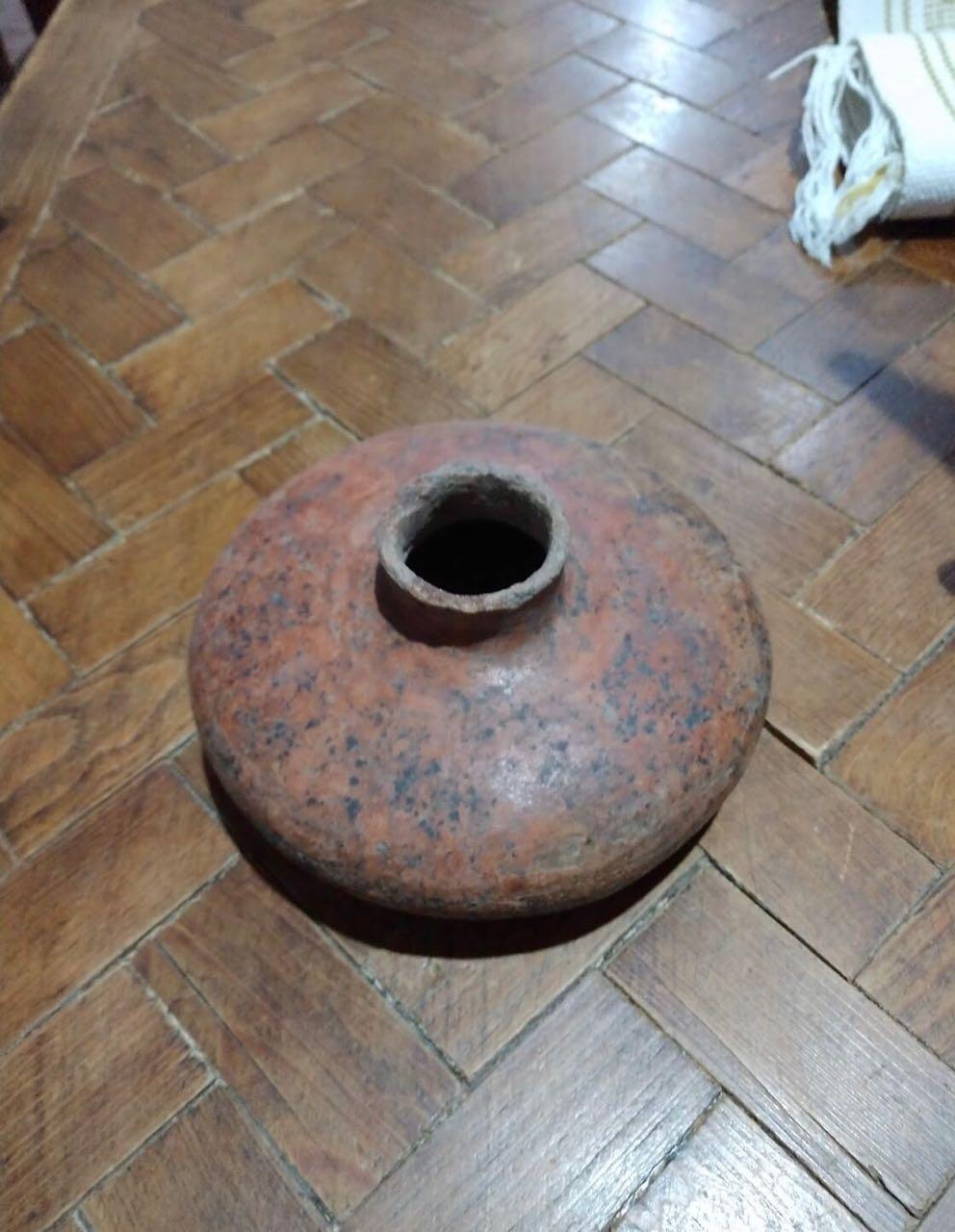 Ayuda identificacion piezas arqueologicas 1ad8d010