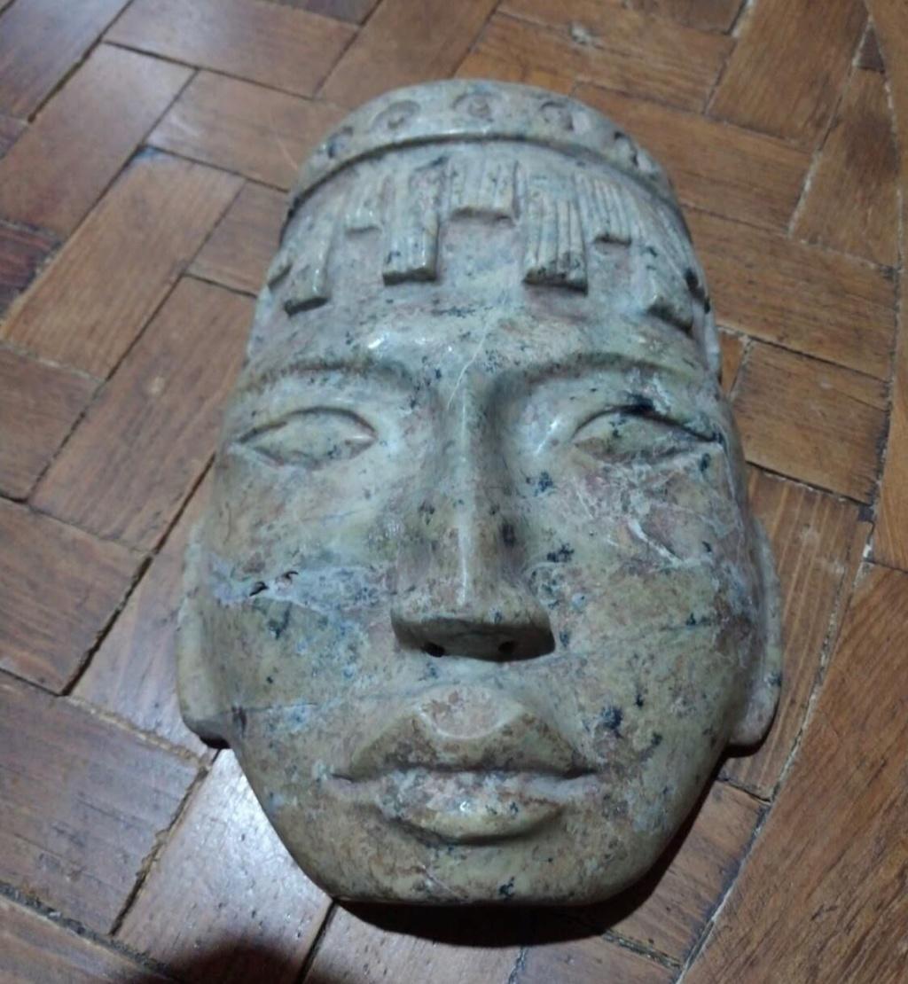 Ayuda identificacion piezas arqueologicas 343ef811