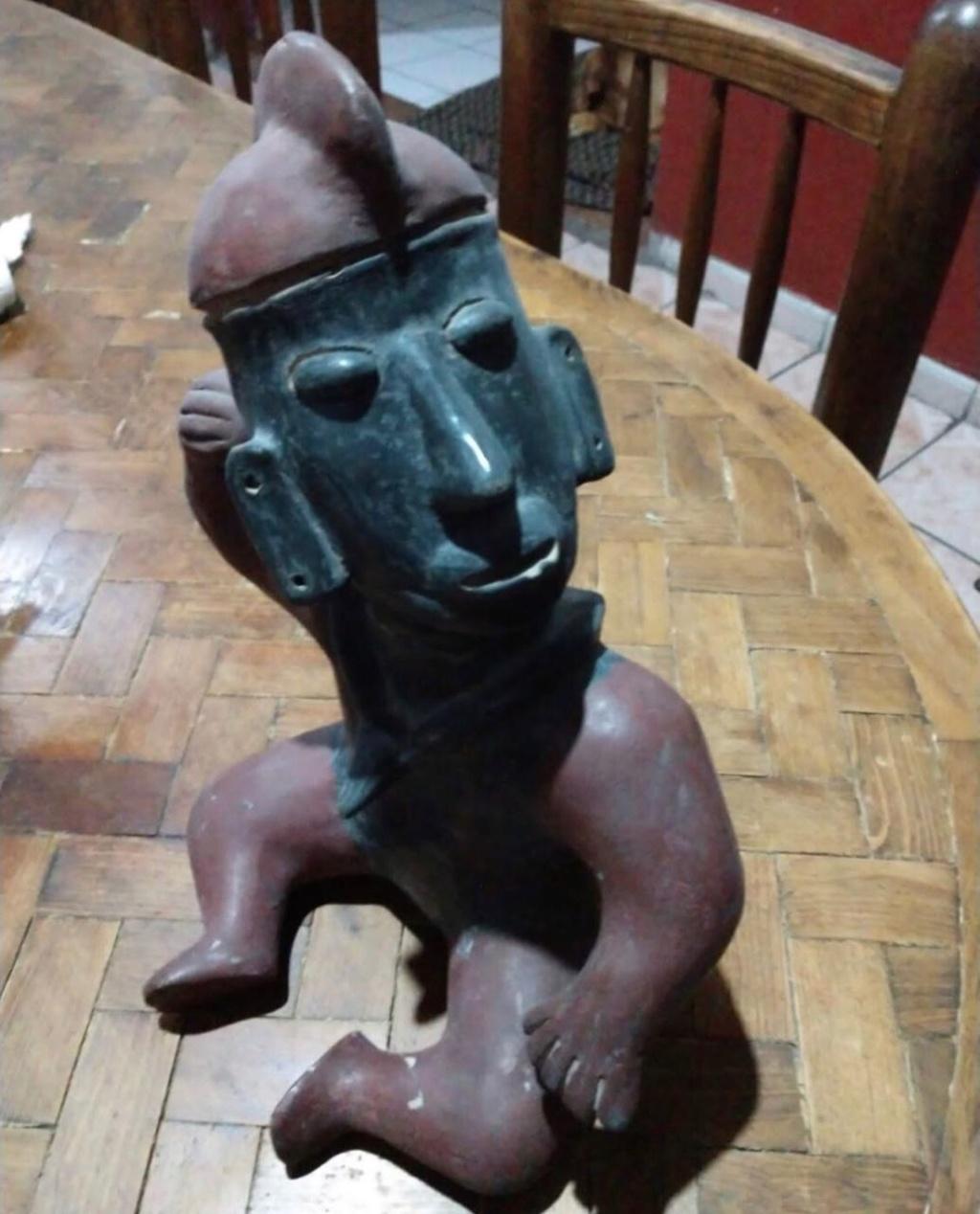 Ayuda identificacion piezas arqueologicas 6e9bb410