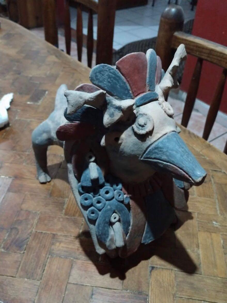 Ayuda identificacion piezas arqueologicas Fe508110