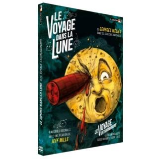 """MK2 et Trois Couleurs - films gratuits- Cette semaine """"Le Voyage dans la Lune"""" Georges Mélies 1902 5c406212"""