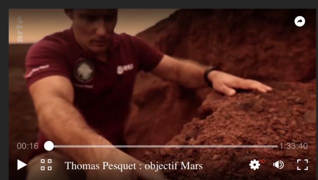 Thomas Pesquet : objectif Mars - Disponible du 26/07/2018 au 09/10/2018  Www_ar12