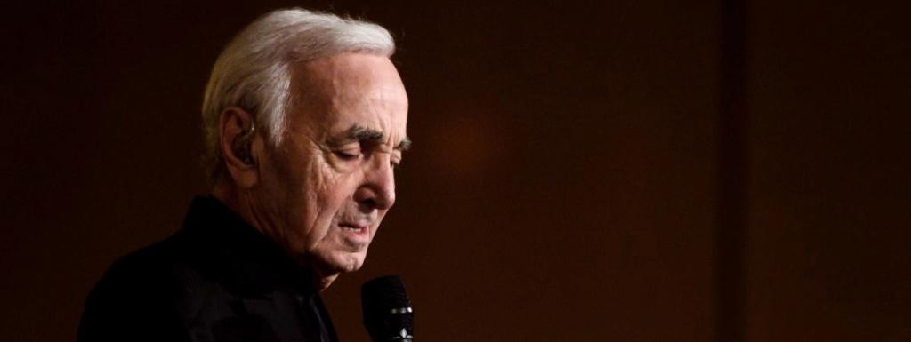 Décès du chanteur Charles Aznavour Charle10
