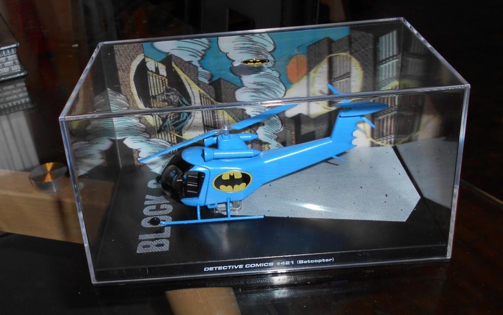 voitures de collection Batman Eaglemoss + blu ray steelbooks et autres collectors - Page 6 Dscn0015