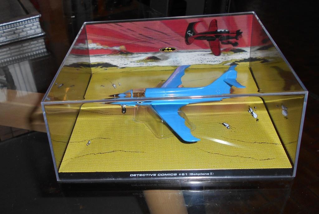 voitures de collection Batman Eaglemoss + blu ray steelbooks et autres collectors - Page 6 Dscn0017