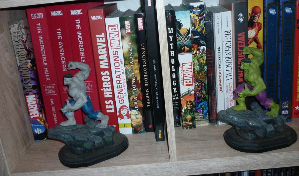 Bustes et statues Bowen et autres - Page 2 P1040678