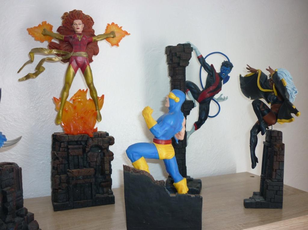 Bustes et statues Bowen et autres - Page 2 P1040696