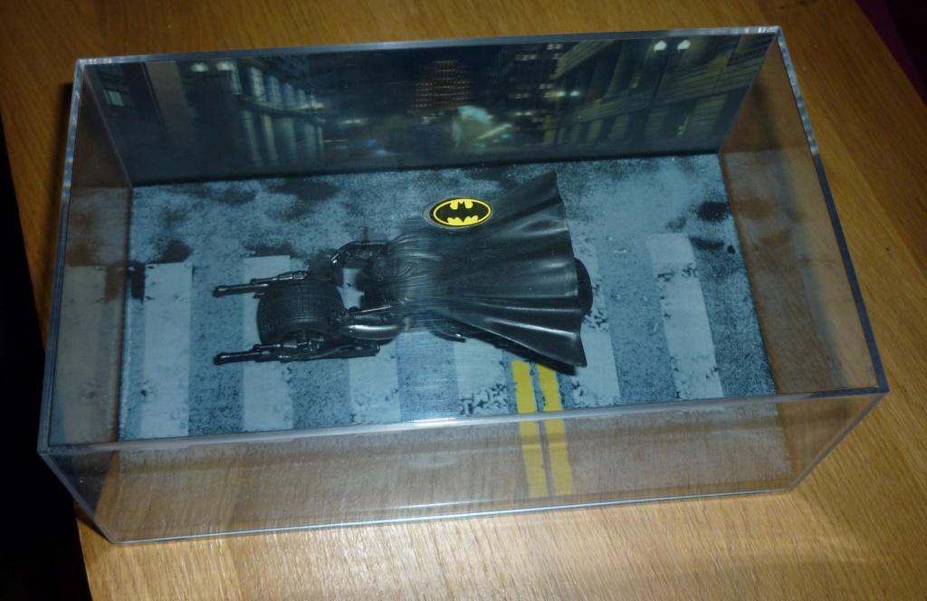 voitures de collection Batman Eaglemoss + blu ray steelbooks et autres collectors - Page 3 P1040946