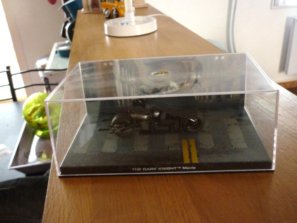 voitures de collection Batman Eaglemoss + blu ray steelbooks et autres collectors - Page 3 P1040947