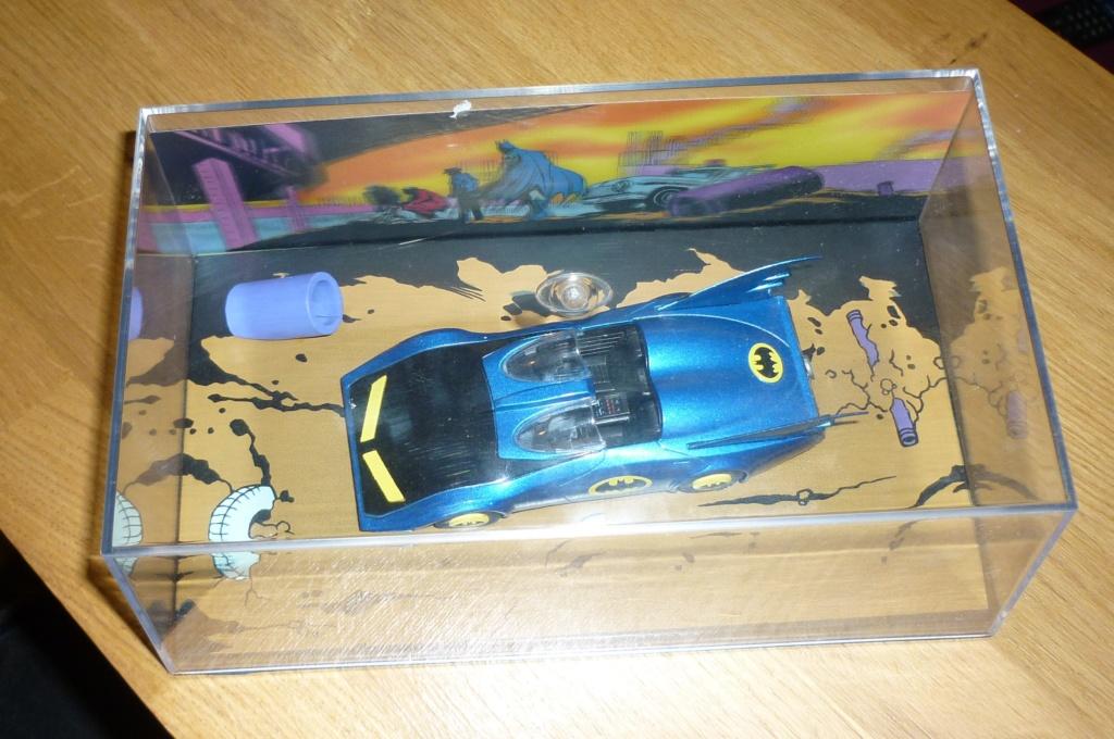 voitures de collection Batman Eaglemoss + blu ray steelbooks et autres collectors - Page 3 P1040954