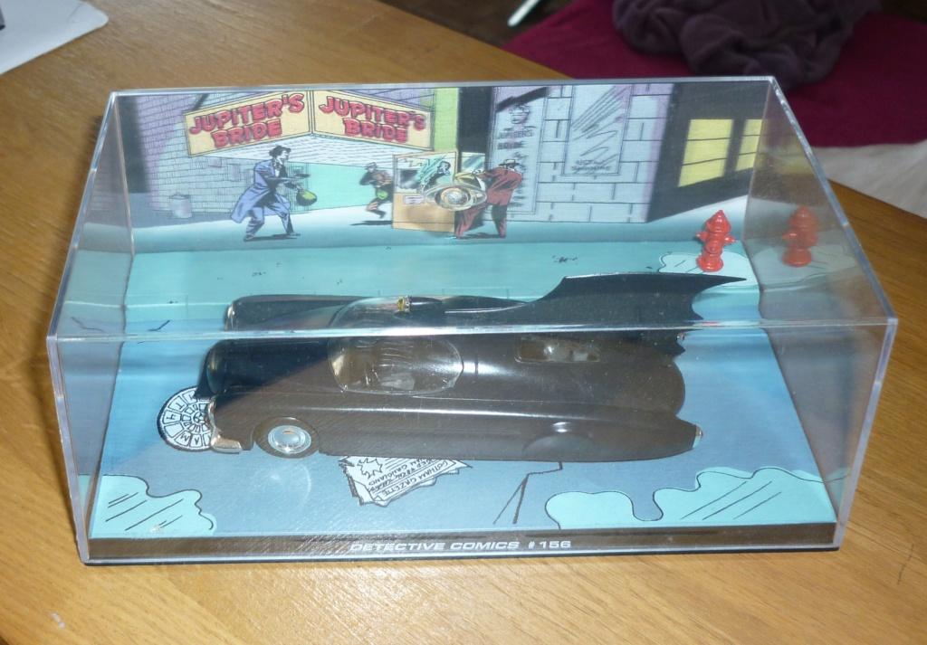 voitures de collection Batman Eaglemoss + blu ray steelbooks et autres collectors - Page 3 P1040957
