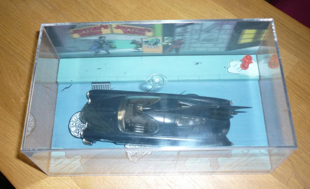 voitures de collection Batman Eaglemoss + blu ray steelbooks et autres collectors - Page 3 P1040958