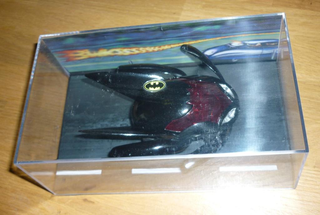 voitures de collection Batman Eaglemoss + blu ray steelbooks et autres collectors - Page 3 P1040964
