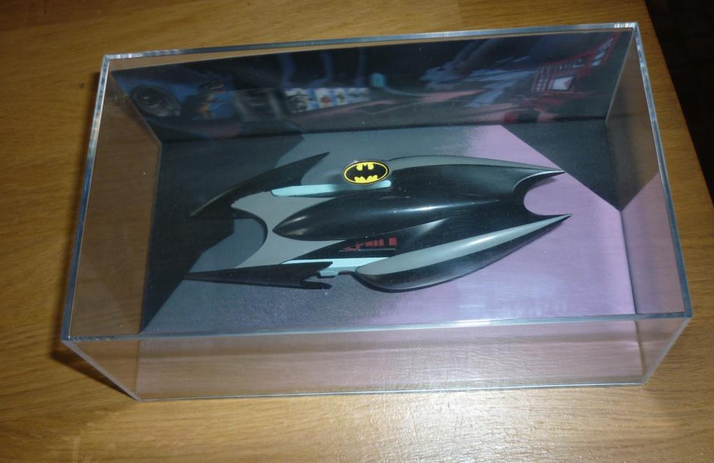 voitures de collection Batman Eaglemoss + blu ray steelbooks et autres collectors - Page 3 P1040967