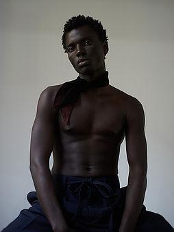 Son los Sursudaneses las personas con la piel más oscura del mundo? B79a6611
