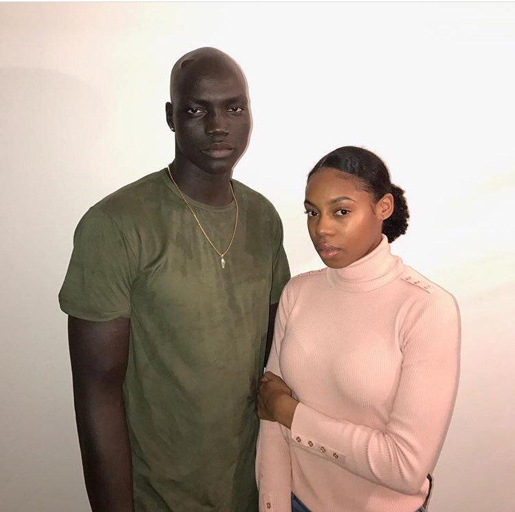 Son los Sursudaneses las personas con la piel más oscura del mundo? C1wr3q10