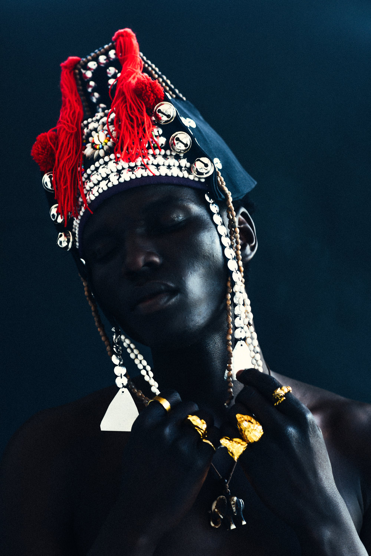 Son los Sursudaneses las personas con la piel más oscura del mundo? Descar10