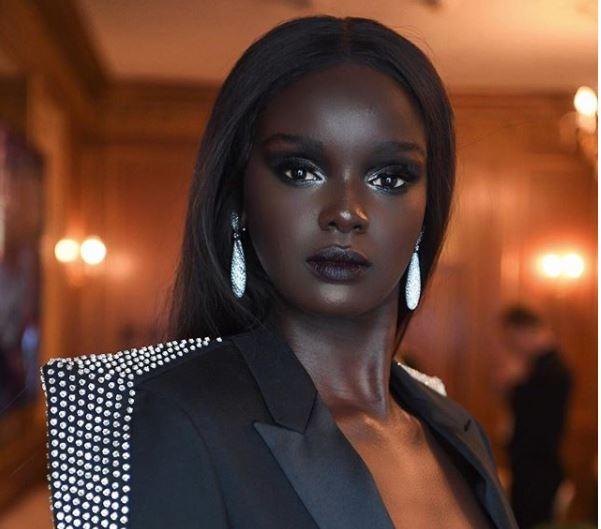 Piel - Son los Sursudaneses las personas con la piel más oscura del mundo? Duckie10