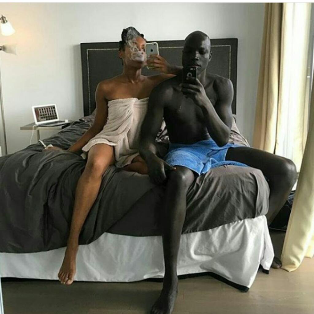 Son los Sursudaneses las personas con la piel más oscura del mundo? Photog10