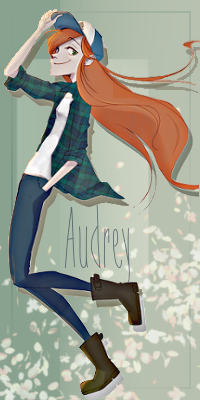 Audrey Davies