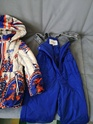 Верхняя одежда на девочку р.98, 104-110 (осень-зима). Недорого! Img_2013