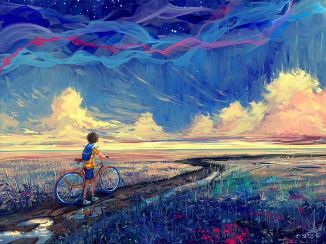 [Jeu] Association d'images - Page 3 Bicycl10