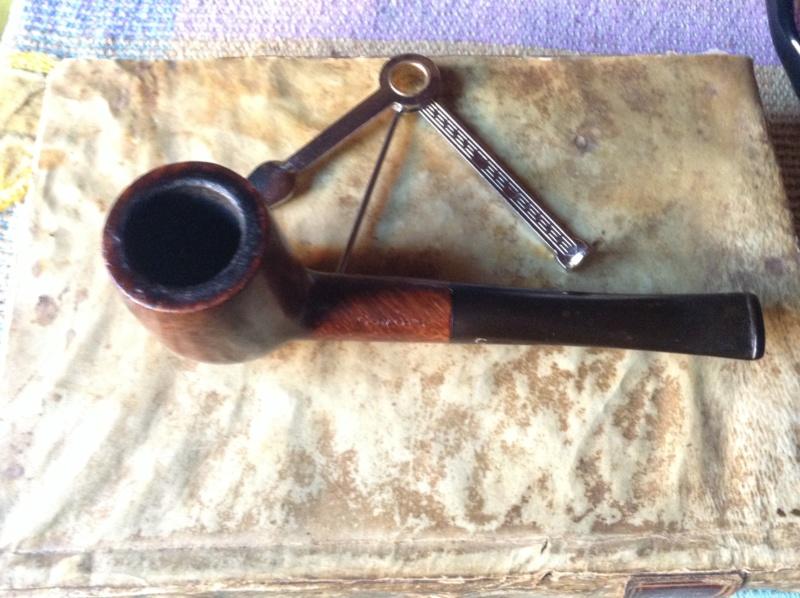 Vale la pena restaurar esta pipa? O la vendo? Image57