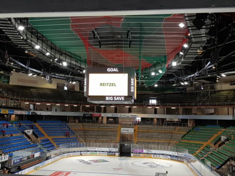 Nouvelle patinoire dès 2020 / Neues Stadion ab 2020 - Page 12 20190911