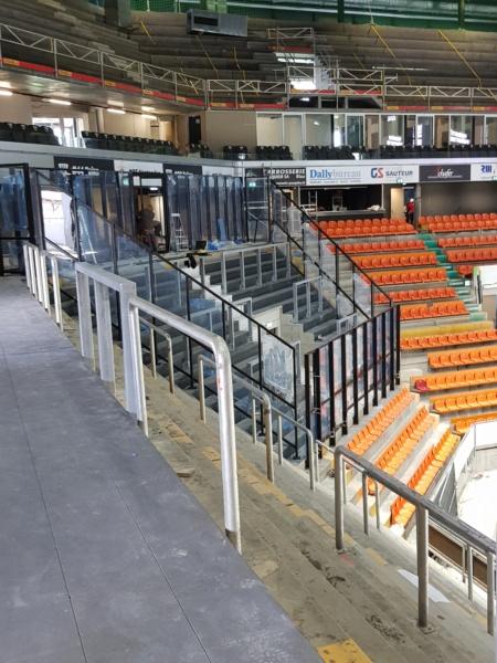 Nouvelle patinoire dès 2020 / Neues Stadion ab 2020 - Page 12 20190912