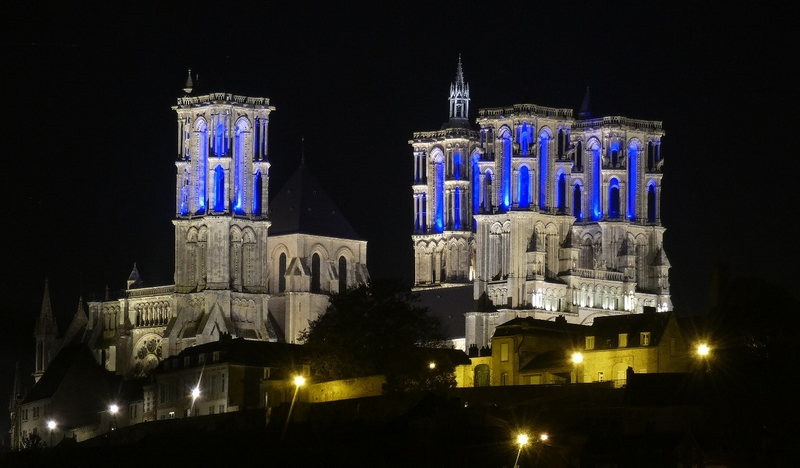 cathedrale de nuit  _1000311
