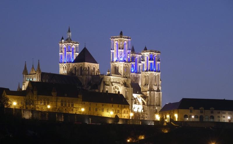 cathedrale de nuit  _1000316
