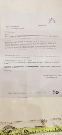 ALERTA DESGASTE CORREA DISTRIBUCIÓN  Img_2044