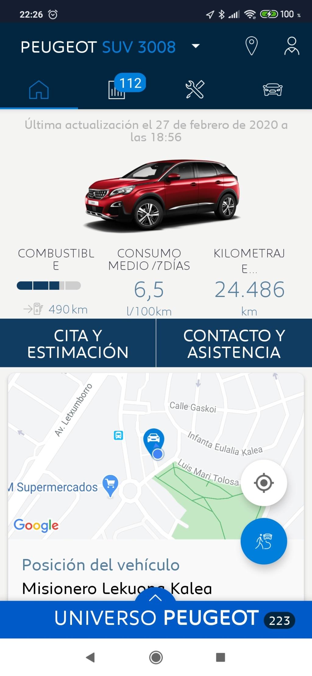 Problema My Peugeot - Página 19 Screen10