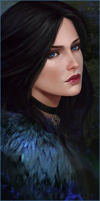 Sydonnie d'Algrange