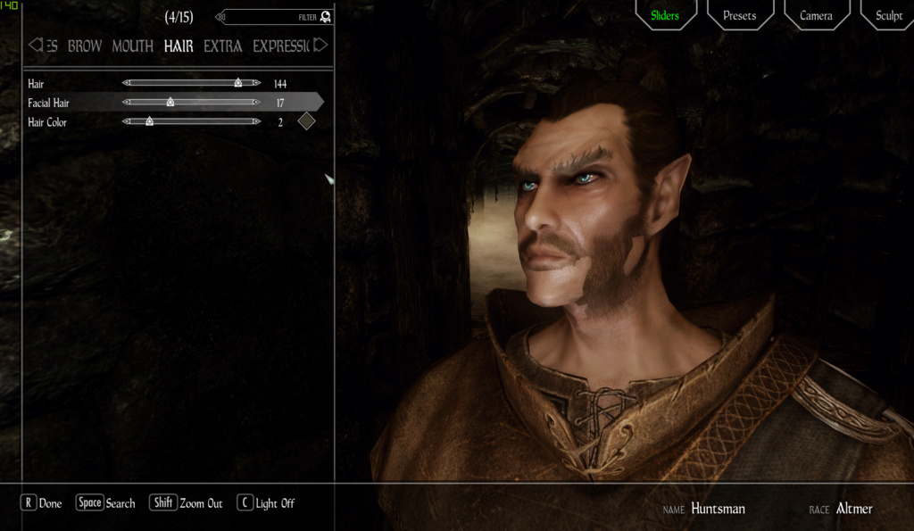 High Elf Chin/Beard bug? Altmer10