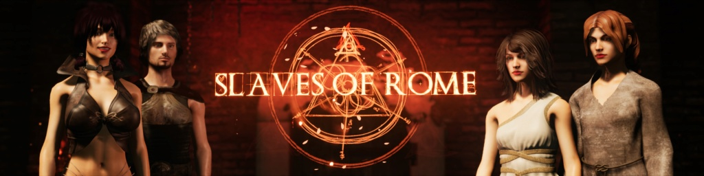 Slaves of Rome - Masters Forum