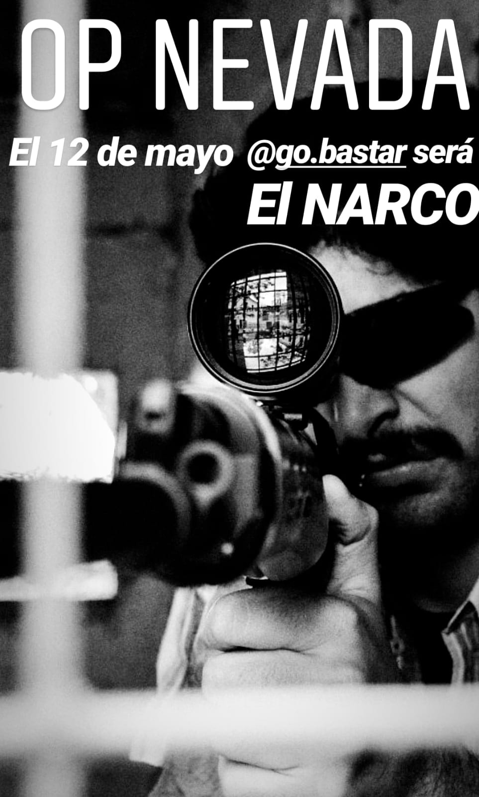 Narcos Domingo 12 Mayo 2019 By Nukemairsoft & eriheriar.airsoft Bastar11