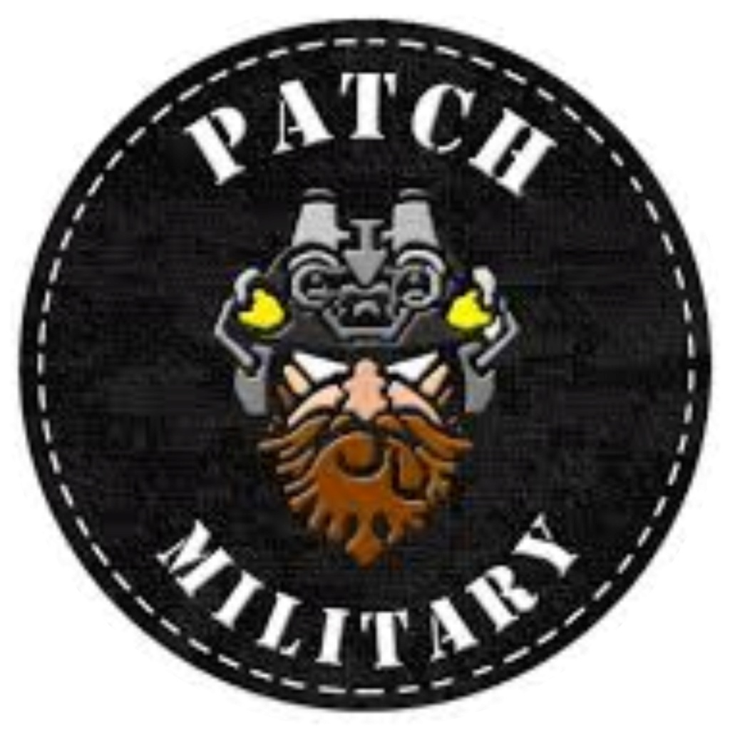 Curso de Patrullaje en Camp Norton Sábado 2 Marzo 2019 Milita10