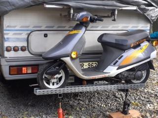 [MK4] Porte scooter 20191113
