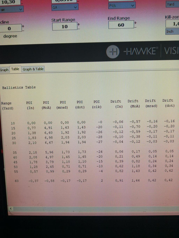 Calcul de la chute jsb heavy  15458611
