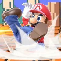 01 - Mario moves Down_s10