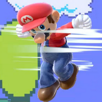 01 - Mario moves Downai10