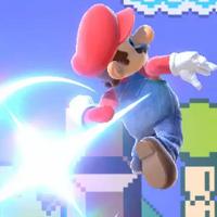 01 - Mario moves Fair10