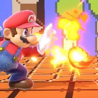 01 - Mario moves Neutra10