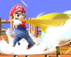 01 - Mario moves Side_b10