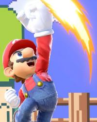 01 - Mario moves Up_til10