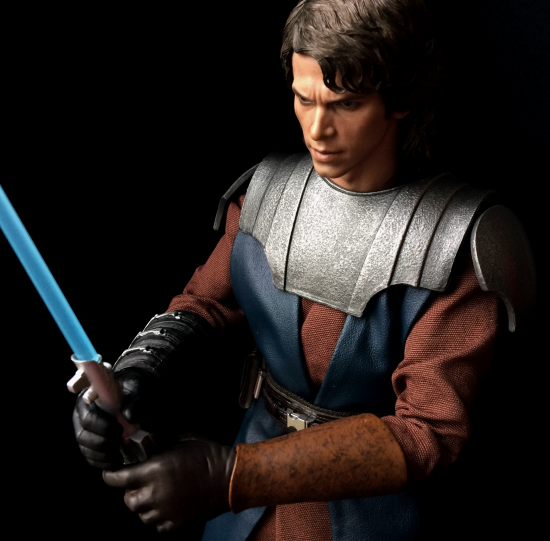 Searching for 'Anakin Skywalker'