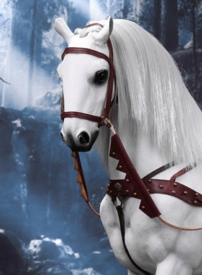 Horse - NEW PRODUCT: POPTOYS: 1/6 EX22 King Henry V of England, double head sculptures & horse 22052010