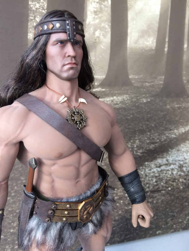 Conan the Barbarian Set A by Mr Toys (MT2018-02) review - Page 2 78777210