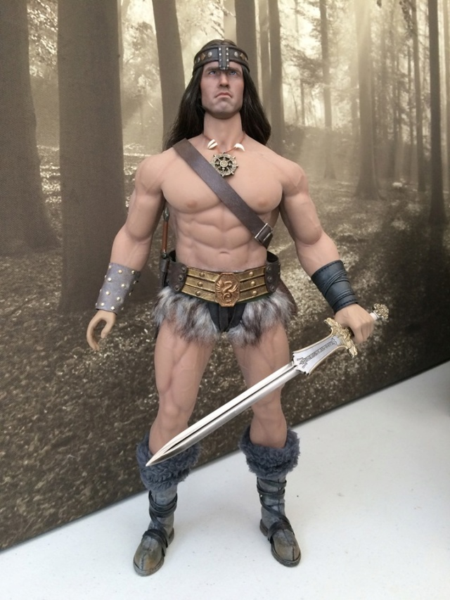 Conan the Barbarian Set A by Mr Toys (MT2018-02) review - Page 2 79223710